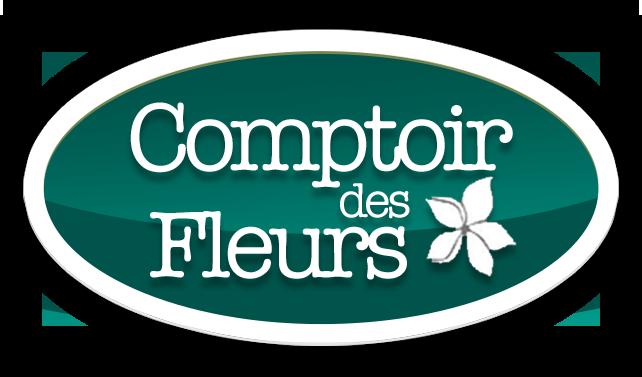 Comptoir des fleurs